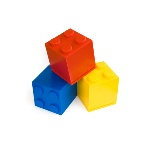 building blocks / jī mù / 积木